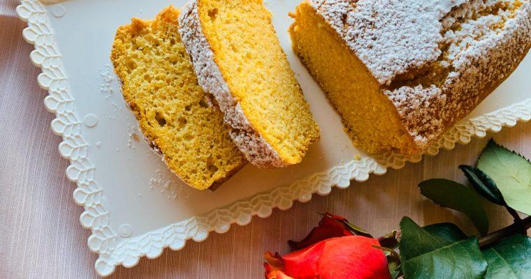 Breakfast Plumcake – Ricetta senza Nichel